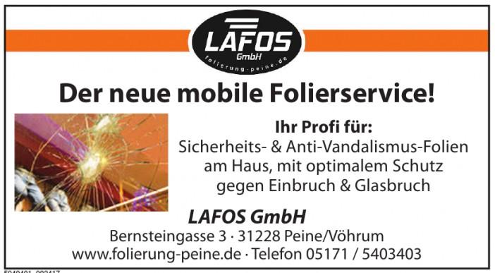 Lafos GmbH