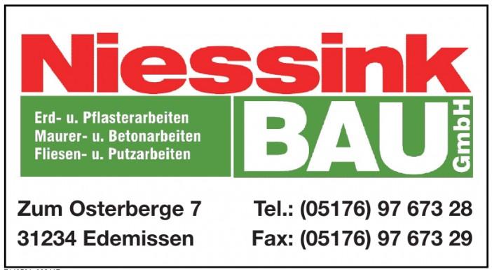 Niessink Bau GmbH
