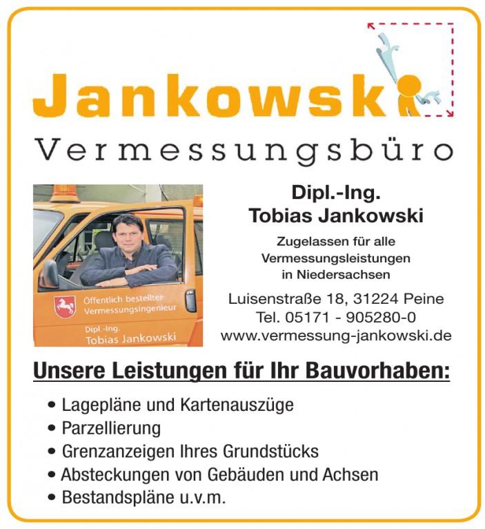 Jankowski Vermessungsbüro